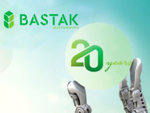 Изображение №1 - Bastak Instruments – impeccable technology for 20 years - Элтемикс Агро