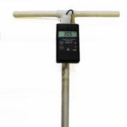 Фото 5 Термоштанга Laboratoroff с термогигрометром ИВТМ-7М
