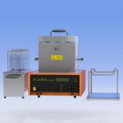 Фото 2 Устройства мокрого сжигания УМС-6М по методу Кьельдаля