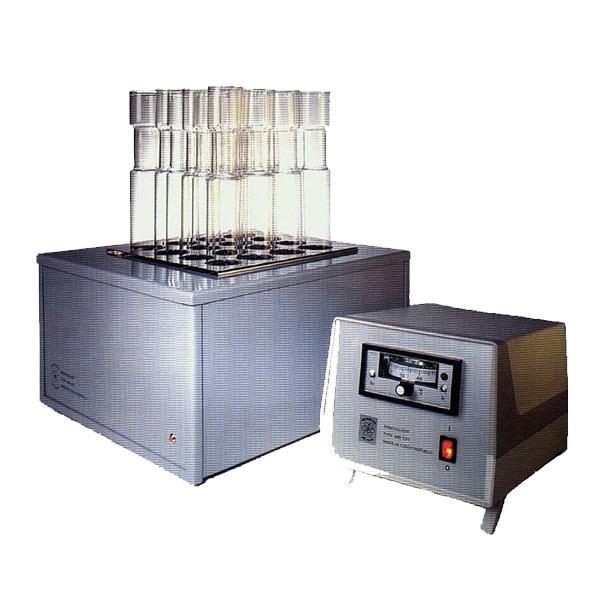 Фото 1 Минерализатор лабораторный тип МВ 332