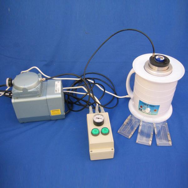 Фото 1 Тестер жизнеспособности семян Pneumac Germ Test