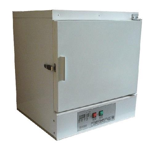 Фото 1 Установка для измерения влажности зерна и зернопродуктов воздушно-тепловая АСШ-1МК