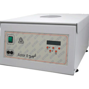 Фото 3 Центрифуга Astor 8 Digit