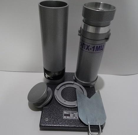 Фото 1 Пурка ПХ-1МЦ для определения натуры зерна (с поверкой)