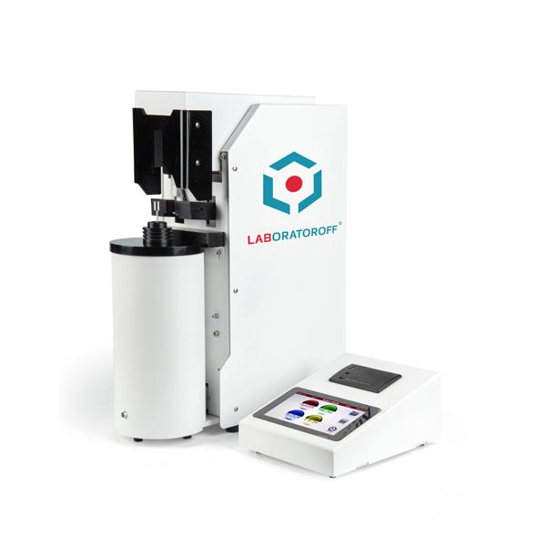 Фото 1 Прибор для определения числа падения Laboratoroff LFN-3100