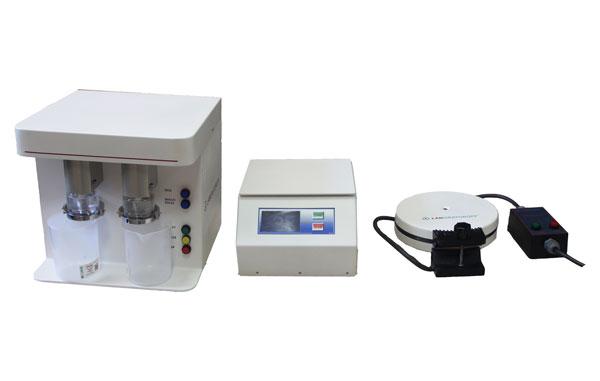 Изображение №1 - Аппарат для сухой клейковины Laboratoroff LDG 3020 - Элтемикс Агро