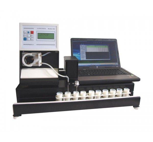 Фото 1 Автоматизированный измерительный комплекс Лактан 1-4М исп. 700 с транспортером и ноутбуком