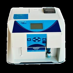 Оборудование для анализа молока