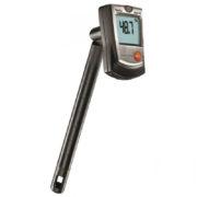 Фото 2 Цифровой термогигрометр Testo 605-H1