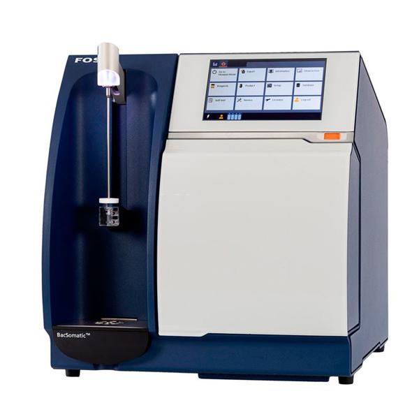 Фото 1 Анализатор соматических клеток в молоке BacSomatic