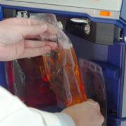 Фото 3 Анализатор соматических клеток в молоке BacSomatic