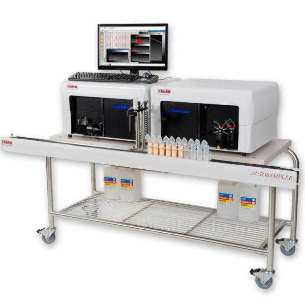 Фото 1 Комбинированная система DairySpec FT Combi