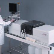Фото 2 Анализатор бактерий в молоке Bentley BactoCount IBC