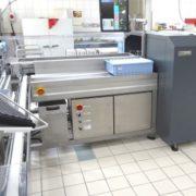 Фото 3 Система для автоматизации тестирования молока MILA