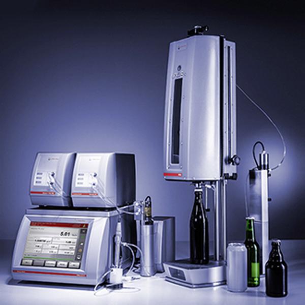 Фото 1 Система для анализа Пива PBA-B