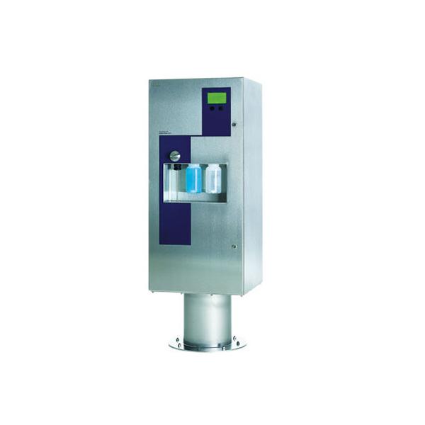 Фото 1 Анализатор молока ProcesScan FT