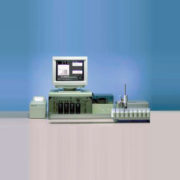 Фото 2 Автоматический анализатор мочевины в молоке ChemSpec 150