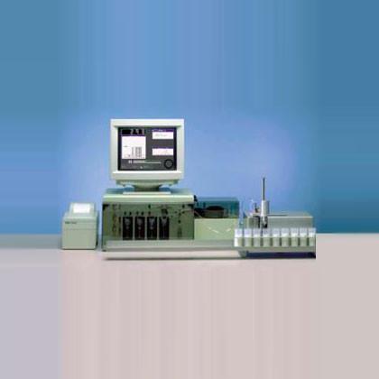Фото 1 Автоматический анализатор мочевины в молоке ChemSpec 150