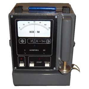 Фото 1 Прибор для оценки качества клейковины Россия ИДК-1М