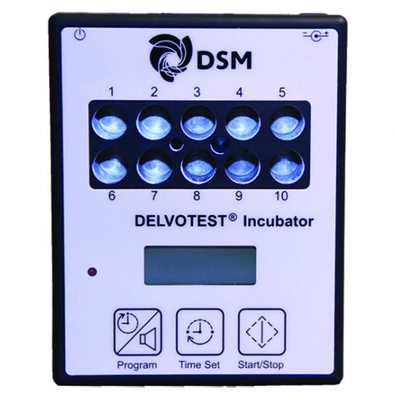 Фото 1 Инкубатор DSM МCI-12