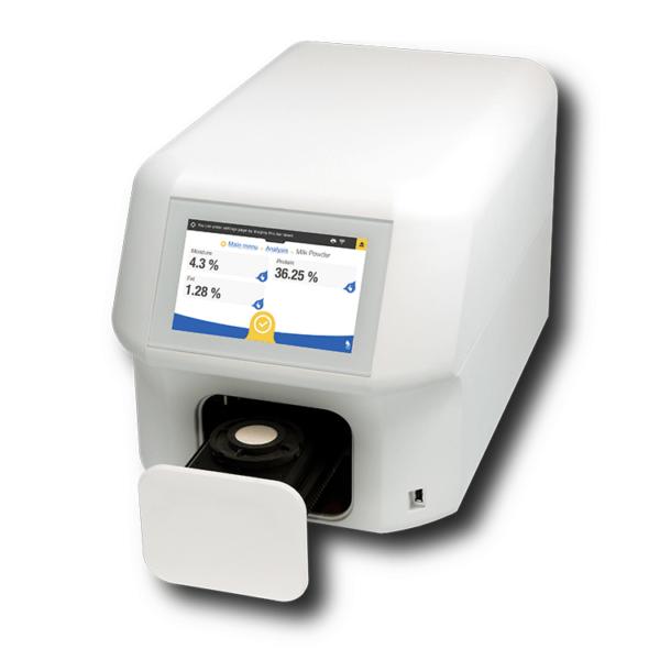 Фото 1 Анализатор молока и молочных продуктов SpectraAlyzer DAIRY