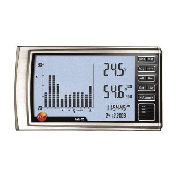 Фото 1 Цифровой термогигрометр Testo 623