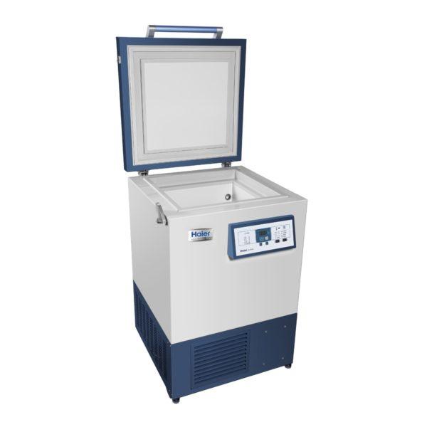 Фото 1 Горизонтальный низкотемпературный морозильник Haier DW–86W100 (−86°C)