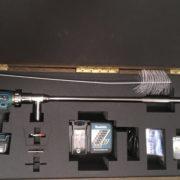 Фото 7 Laboratoroff АРП 1000 Автоматический ручной пробоотборник сыпучих материалов