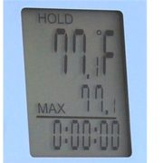 Фото 2 ИК-термометр с термощупом Spectrum