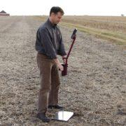 Фото 6 Плотномер почвы FieldScout SC 900