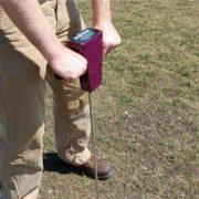Фото 4 Плотномер почвы FieldScout SC 900