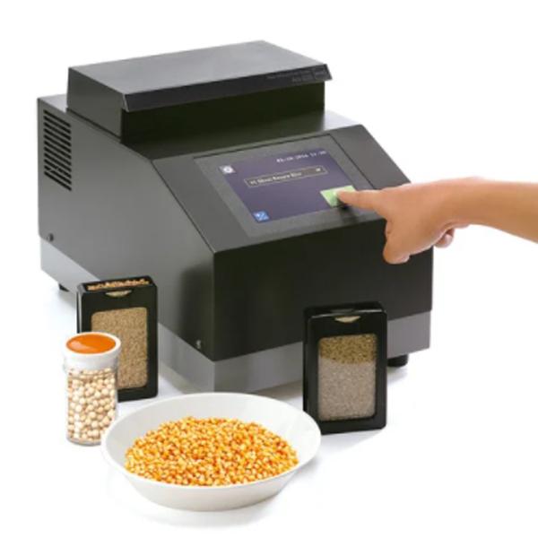 Фото 1 ИК-анализатор качества зерна Kett AN-920