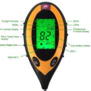 Фото 2 Прибор для определения кислотности почвы pH-300