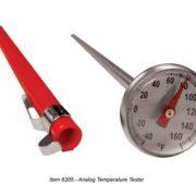 Фото 4 Термометры для почвы Spectrum