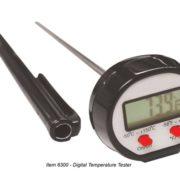 Фото 3 Термометры для почвы Spectrum