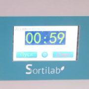 Фото 4 Лабораторная сортировочная машина Laboratoroff Sortilab