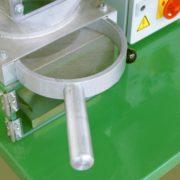 Фото 3 Лабораторная молотилка и очиститель Haldrup LT-20