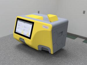 Изображение №1 - Компания Zeutec представила новый ИК-анализатор зерна SpectraAlyzer GRAIN NEO - Элтемикс Агро