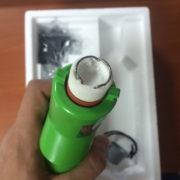 Фото 2 Роговыжигатель аккумуляторный Buddex 1790