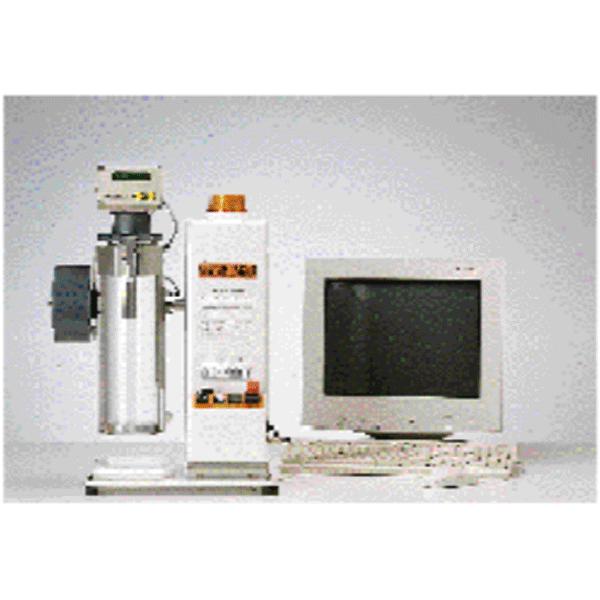 Фото 1 Система для определения CO2 в напитках Steinfurth TheSt TS 91.7