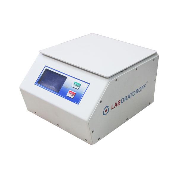 Фото 1 Центрифуга для определения глютен-индекса LGI-3030