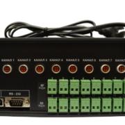 "Фото 2 Термогигрометр ИВТМ-7 /8-Т-16Р (Ethernet, 5"")"