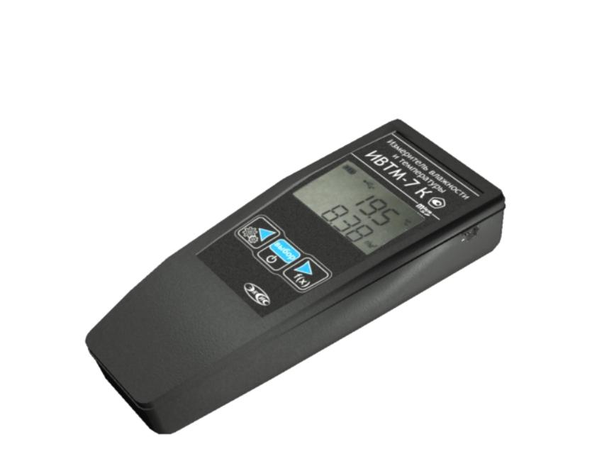 Изображение №1 - Термогигрометр ИВТМ-7 К-Д-1 - Элтемикс Агро
