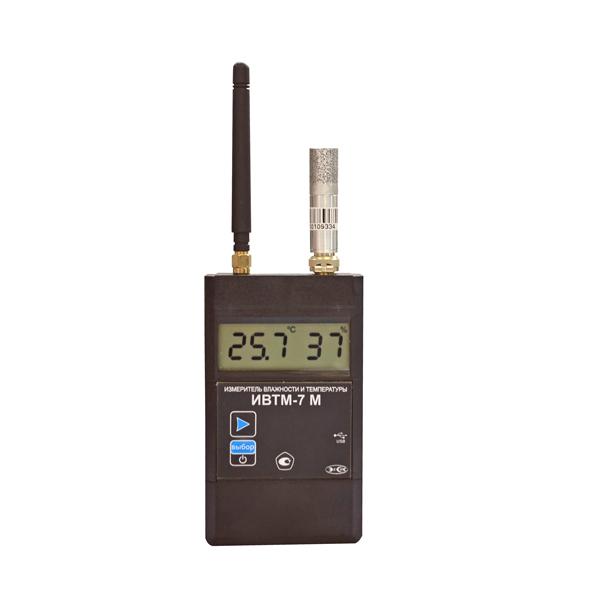 Фото 1 Термогигрометр ИВТМ-7 М 4 с micro-USB