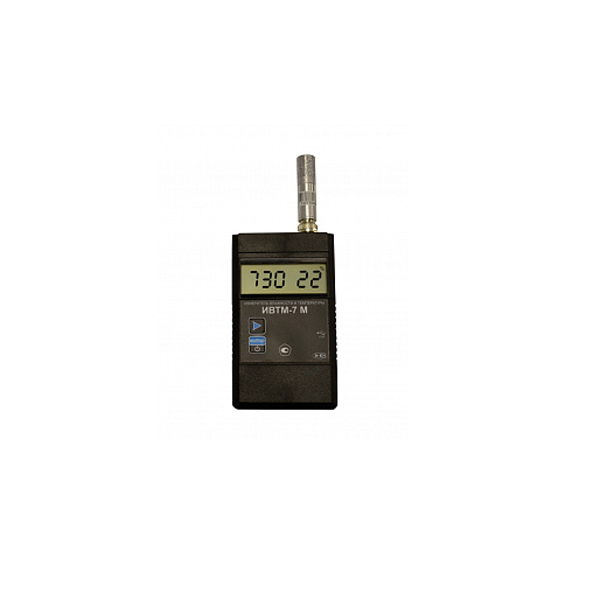 Фото 1 Термогигрометр ИВТМ-7 М 5-Д c micro-USB