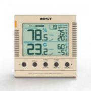 Фото 2 Термогигрометр S417 Pro