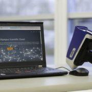 Фото 3 Портативный рентгенофлуоресцентный анализатор Vanta для геохимического анализа