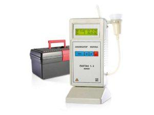 Изображение №1 - Анализаторы молока «Лактан»: сравнительная характеристика - Элтемикс Агро